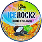 Ice Rockz Rumple in the Jungle 120g